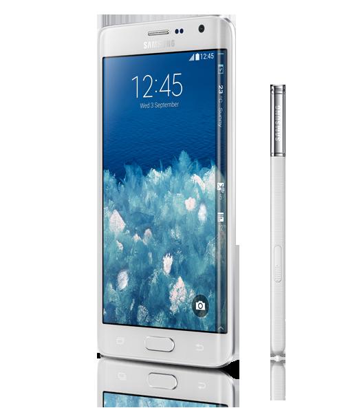Samsung Galaxy Note Edge: Better Than Galaxy Note 4