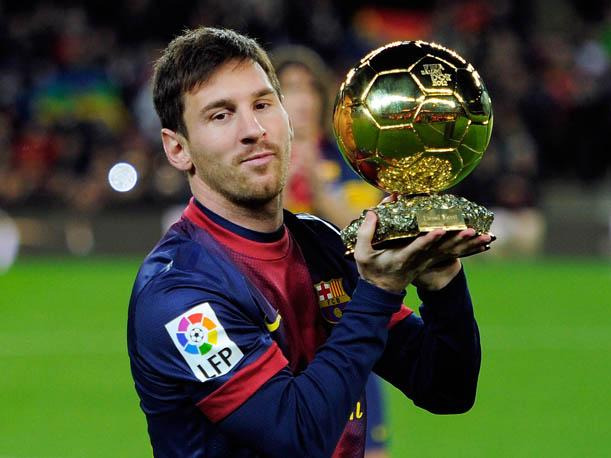 The Greatest Football Players Of All Time