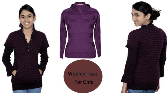 Benefits Of Woolen Clothes