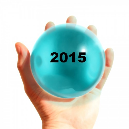 2015 Projections In The World Of IT