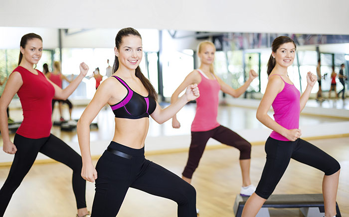 Aerobic Exercise For Anxiety And Stress