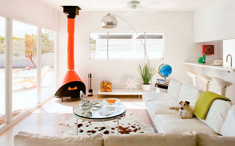Decorating Trends For 2015