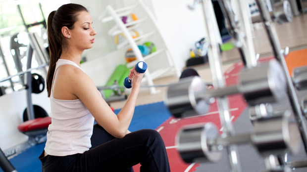 The 5 Elements Of A Complete Fitness Routine