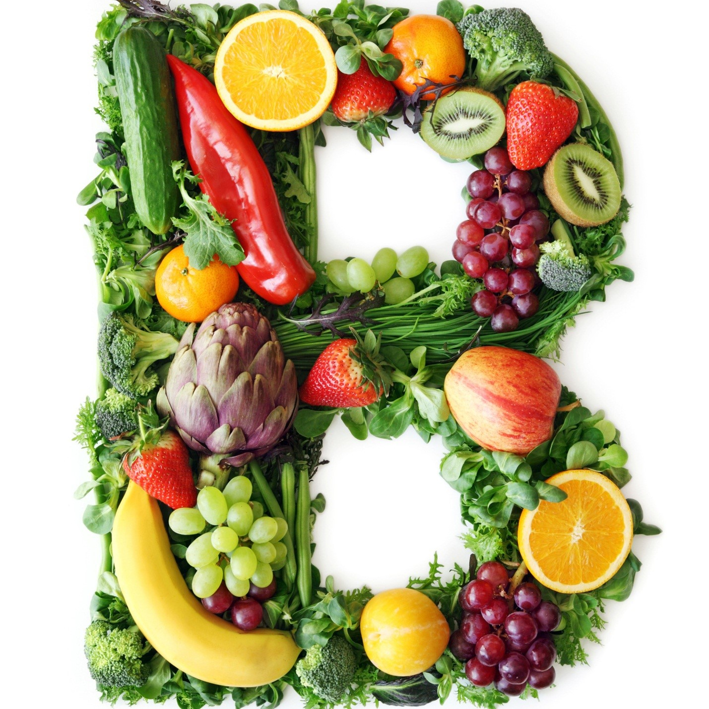 A Type Of B Vitamin – Good For Everyone