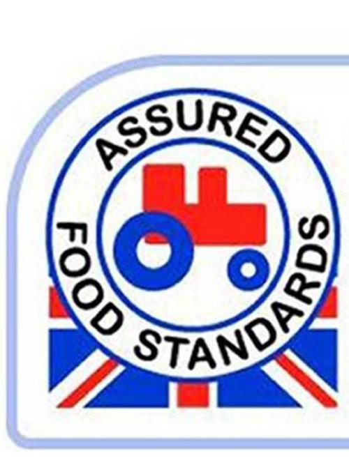 Animal Welfare Food Labels
