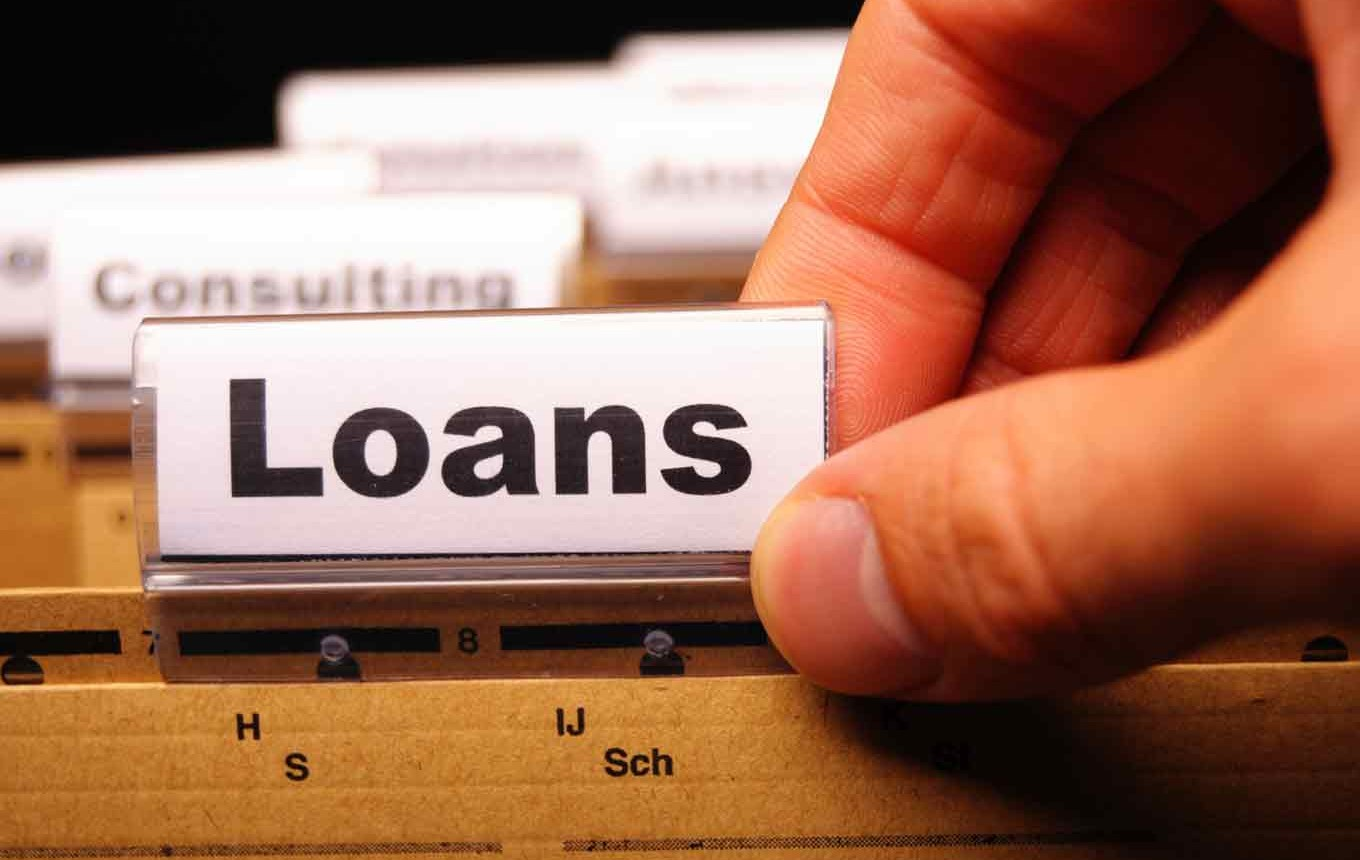 Can Solve The Poor Credit by Consolidation Loan