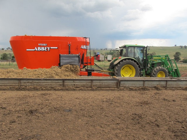 Diet Feeders – The Complete Guide To This Popular Piece Of Agricultural Machinery