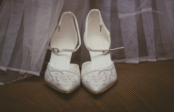 Latest Designer Shoes For Ladies