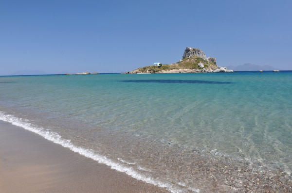 The Top 10 Family Experiences In Kos