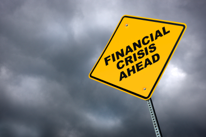 4 Ways To Deal With Financial Crisis Before Career Change