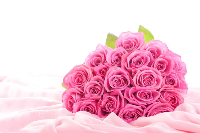 Send Flowers To Your Nearest And Dearest From The Finest Florist