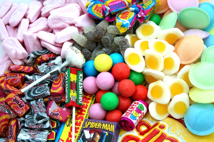 Retro Sweets – The Ideal Gift For Anyone With A Sweet Tooth