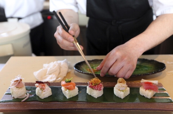 Ways To Select The Right Japanese Restaurant Overseas