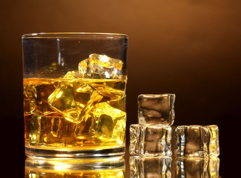 Why Scotch Glasses Are The Only Glasses You Should Use When Drinking Scotch