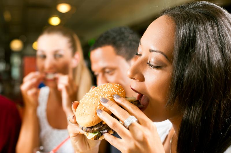 Why Eating Sensible Makes Sense?