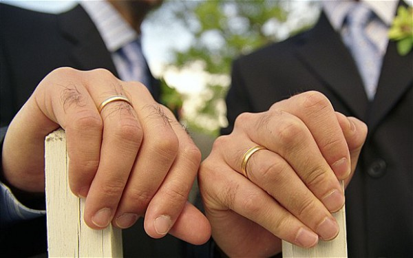 Writing An Essay On Gay Marriage - Be Thoughtful And Scholarly
