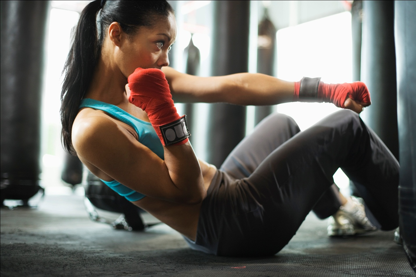 Know More About Good Health and Fitness Secrets