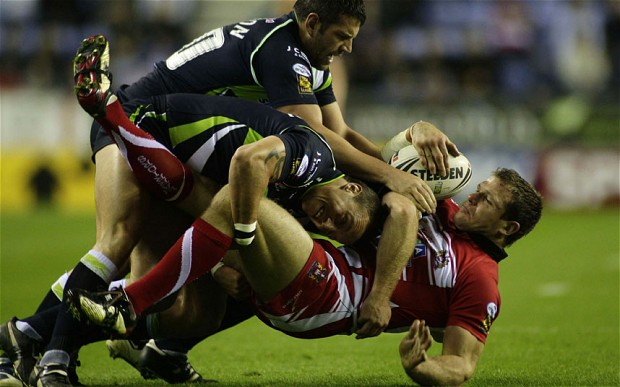 5 Life Lessons A Game Of Rugby Teaches You