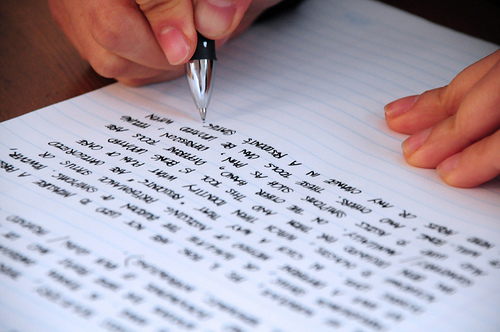5 Steps To Becoming A Better Essay Writer