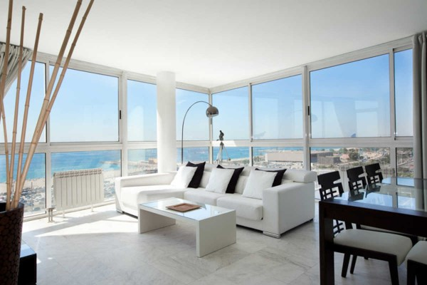 Getting The Best Out Of A Vacation Apartment
