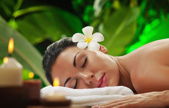 Spa Services and Treatment