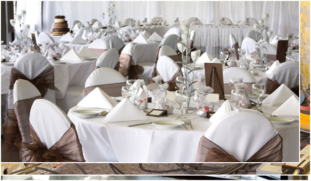 How To Find The Best Chair Hire For Your Event?