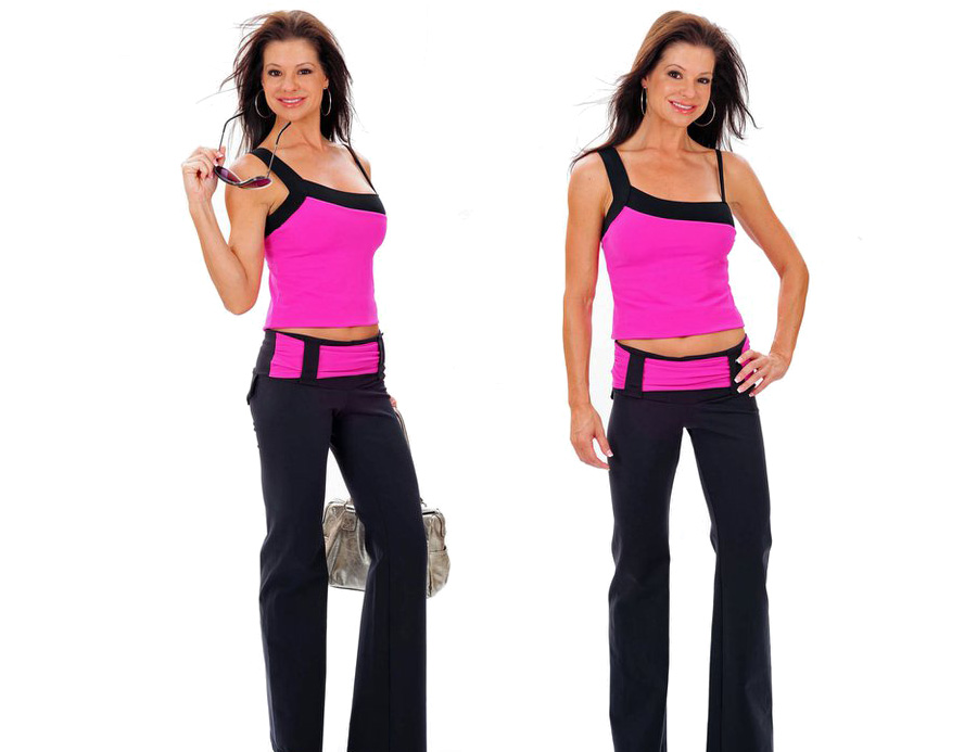 The Designing Of Women's Workout Clothes For Enhanced Results