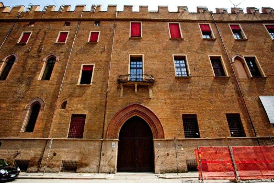 museums in Bologna