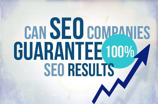 SEO Services With Guarantee: Don't Trust