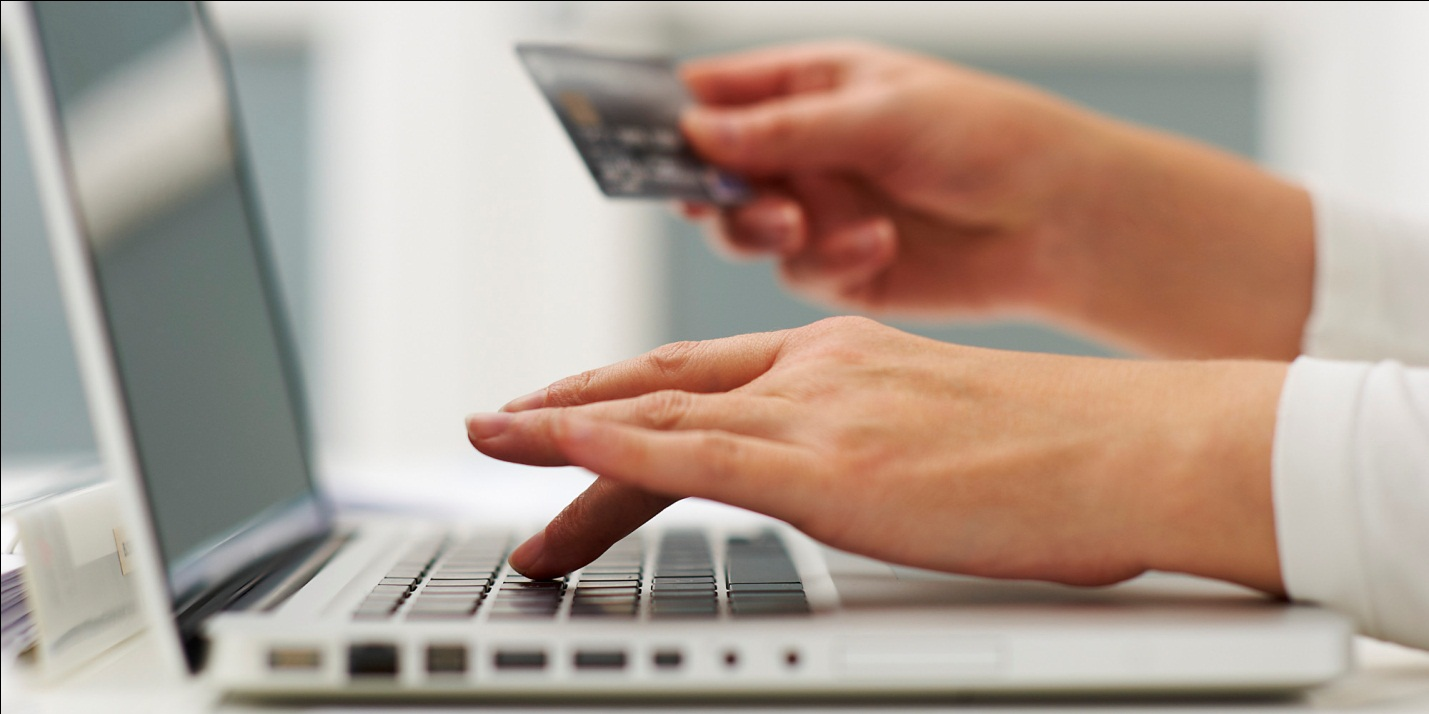 Women Are Taking The Lead In The Online Shopping