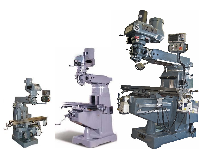 The CNC Vertical Milling Machine, Its Categories and Its Multiple Benefits