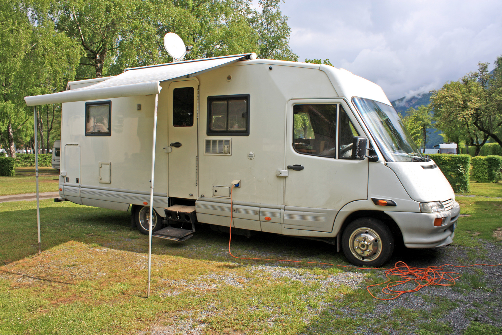 Caravans – The Perfect Holiday Vehicles