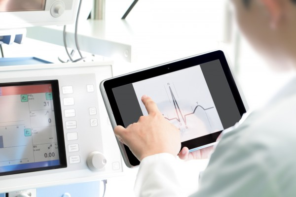 Complying With HIPAA And Data Security Of Private Patient Information