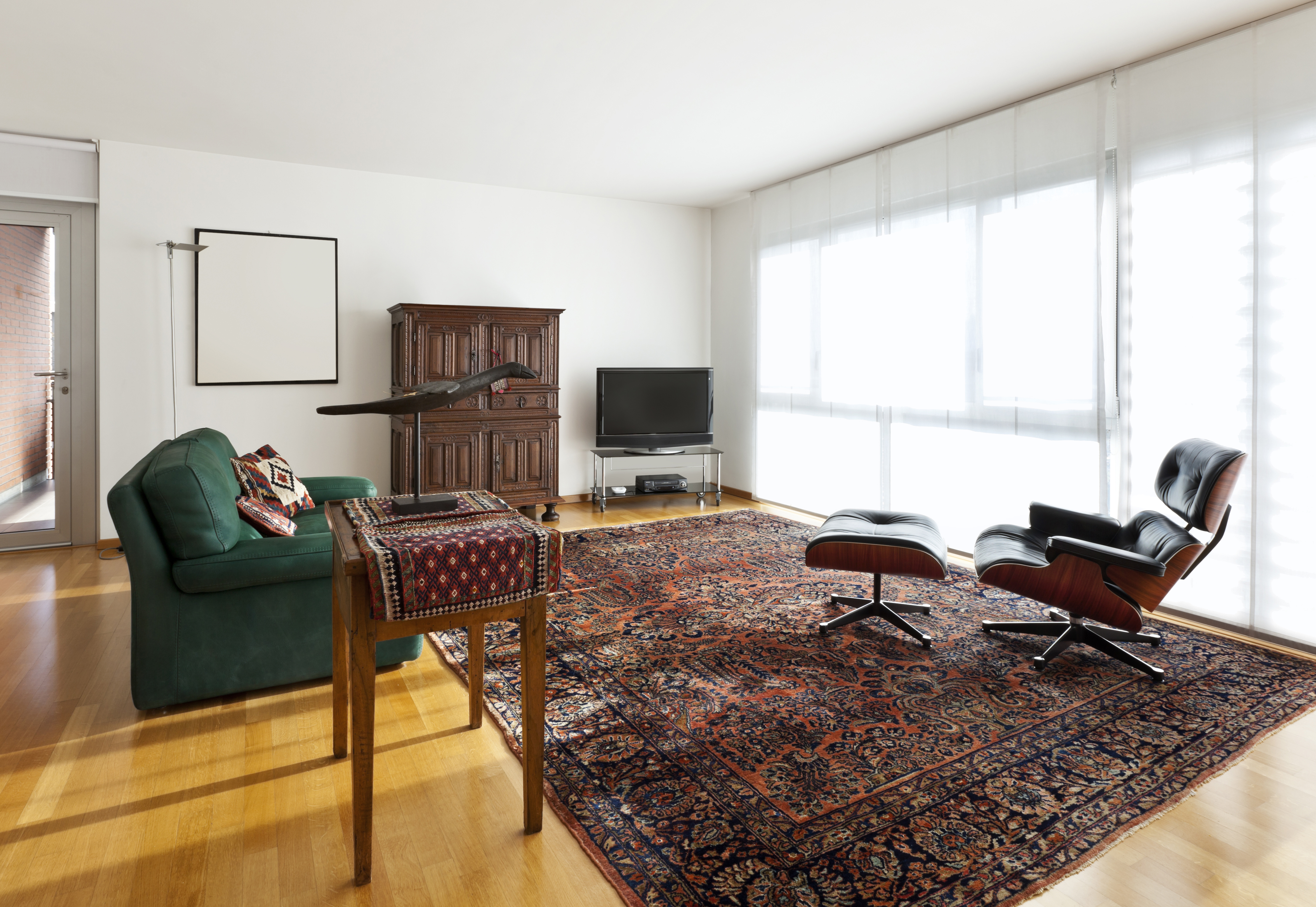 Dos and Don'ts Of Planning Your Living Room Space