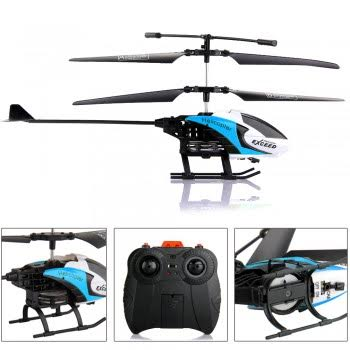 Points To Remember While Buying A New RC Helicopter