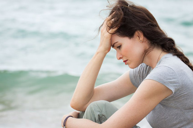 Rising Depression Rates During Middle Age