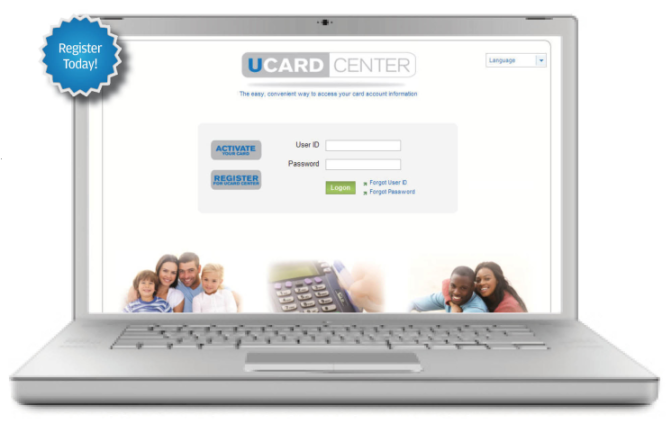 Detailed Instruction About Using JPMorgan Ucard Online Service For Accessing EBT Account