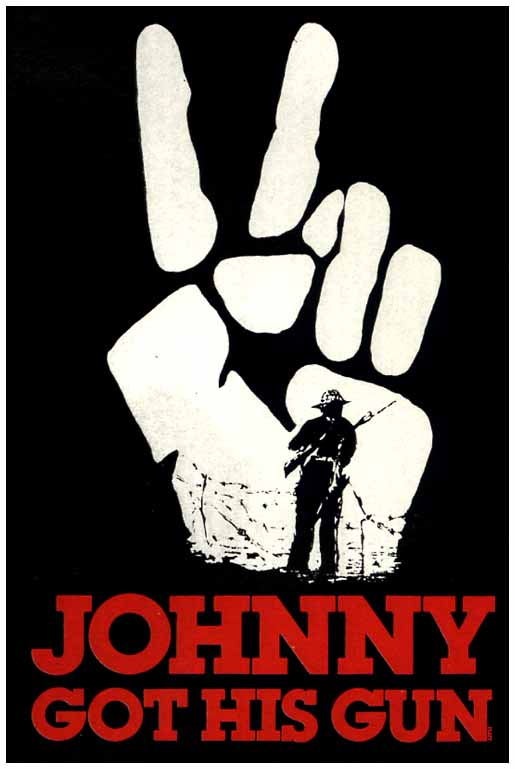 How To Write An Outline For Johnny's Got A Gun?