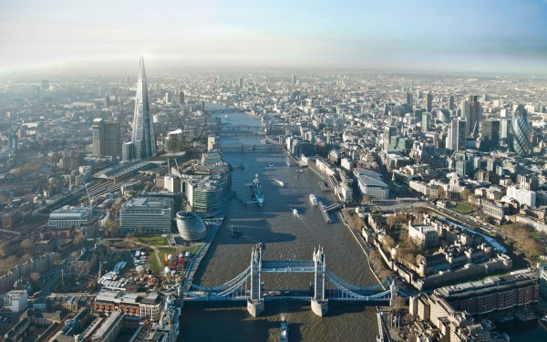 London's Biggest Property Disasters