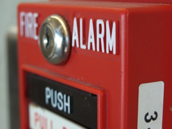 Fire Alarm Systems Explained