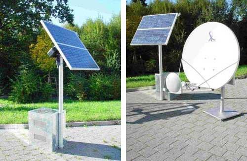 RENEWABLE SOLAR POWER