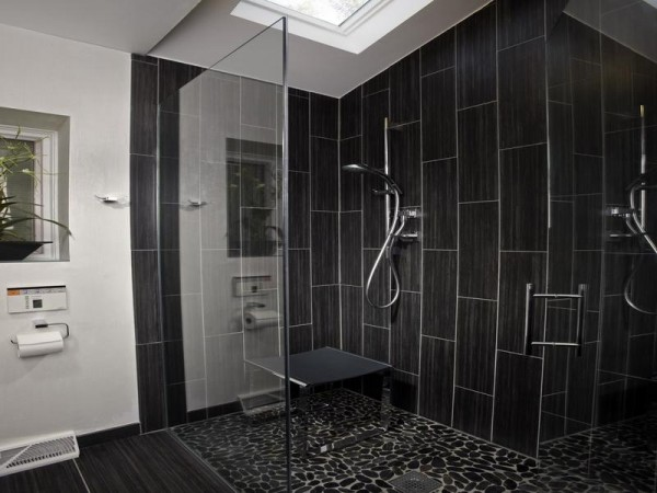 Walk In Tile Showers Are Beautiful And Popular