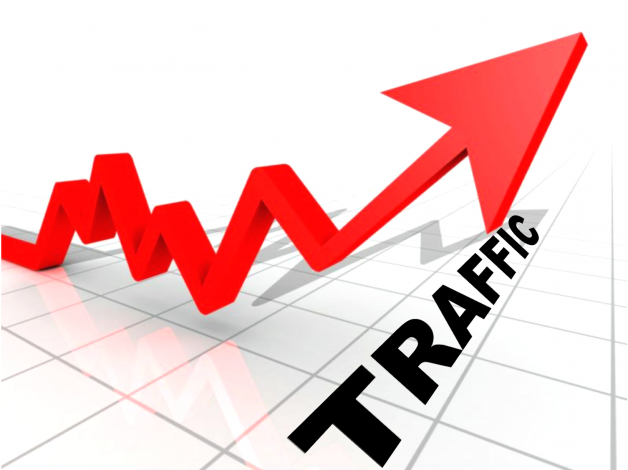 Ways To Take Over Your Competitor's Search Traffic