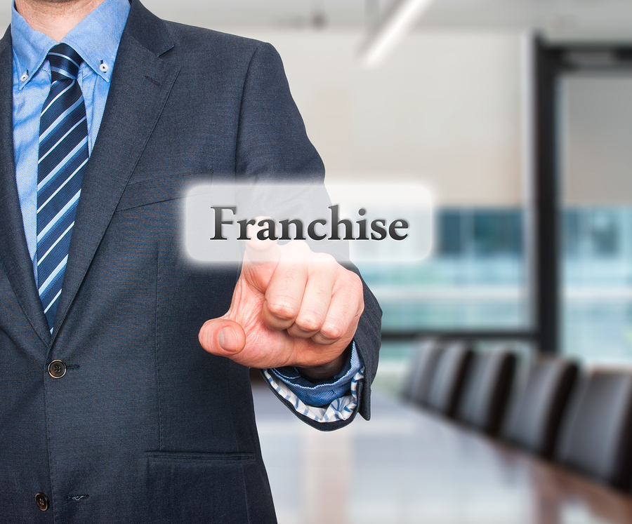 Want to become a franchisee? Learn what it takes to succeed in this field.
