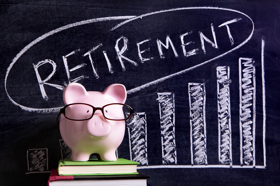 Today is the best day to start planning for retirement.