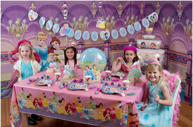 Things To Keep In Mind While Choosing Birthday Party Venue For Your Kid