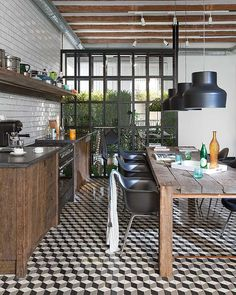 Are Cement Tiles Right for Your Home?