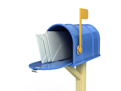 MAILING HOUSES WILL ADVISE YOU