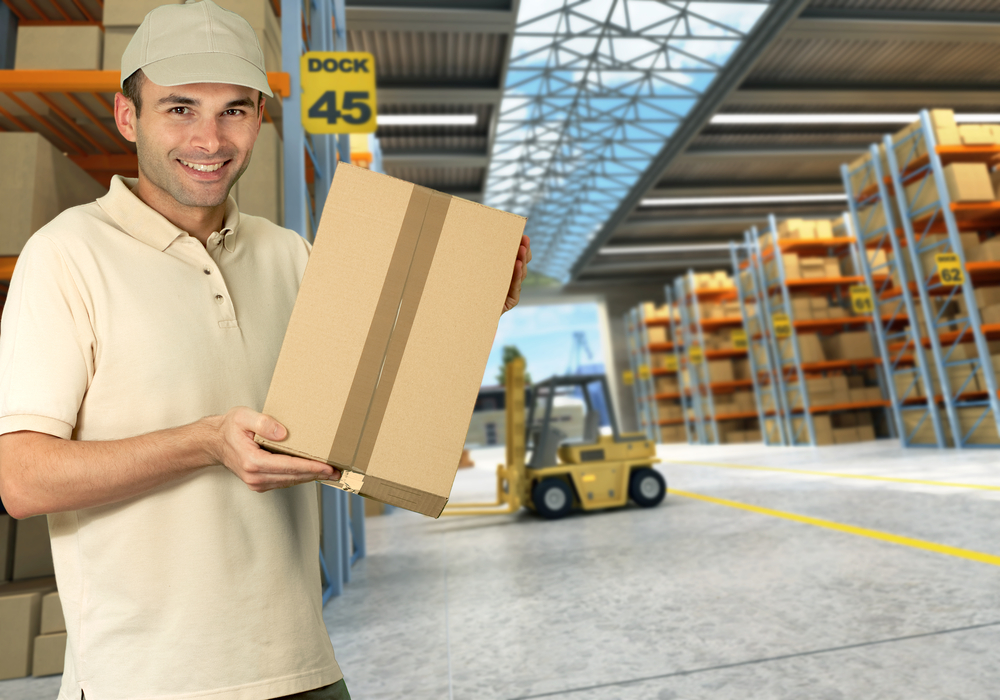 Pallet Suppliers