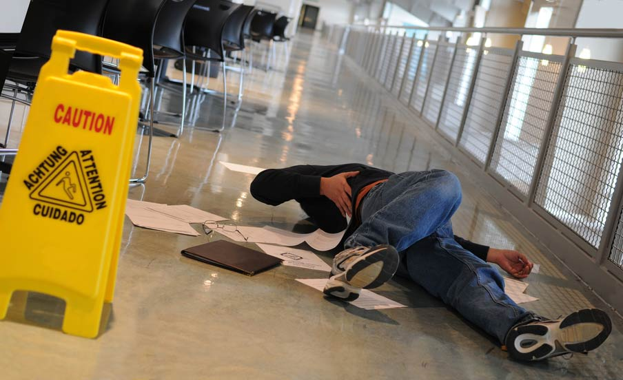 Slip and Fall Accident In Restaurant - Tips You Must Know